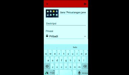 Upload Video Youtube Lewat HP Android