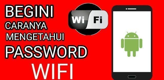 Cara Mengetahui Password Wifi 6865803 8922164 4303431