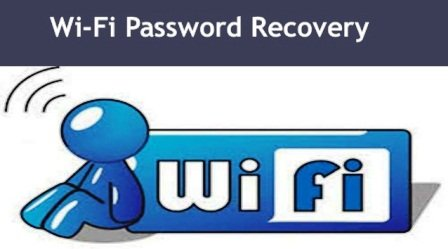 Wifi Recovery