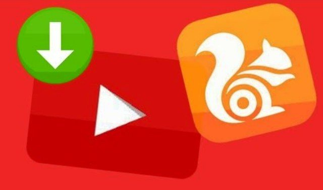 Cara Download Lagu di UC Browser