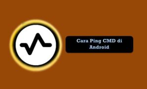 Cara Ping Cmd Di Android