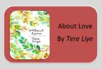 Download Novel About Love